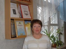 Larisa M
