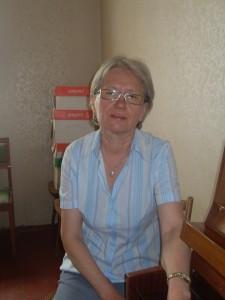 Серикова В.И.