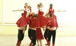 Государственный экзамен Композиция и постановка танца